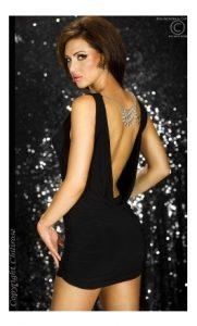 cr-3286-czarna-mini-sukienka-z-perelkami